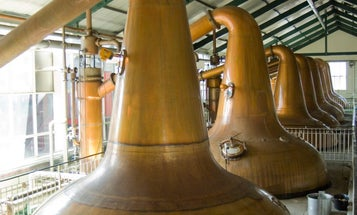 The Science of Scotch