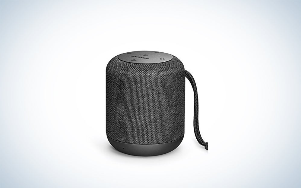 Soundcore Anker Flare Mini Bluetooth Speaker