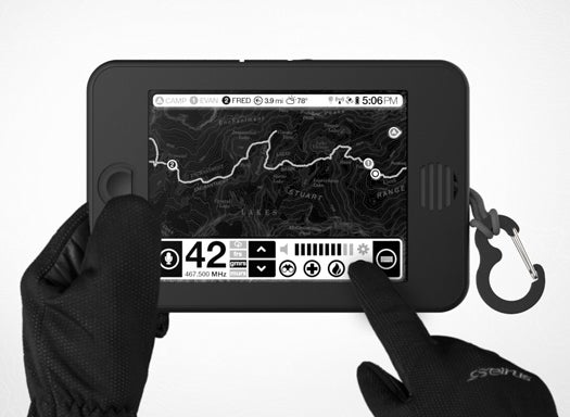 Would You Give This Company $250 For A Survivalist's E-Ink Android Tablet?