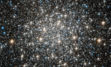 The Universe Is Almost Done Making Stars