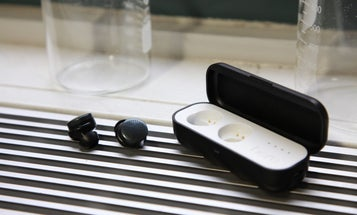 The Future Of Listening Is Now Ready For Your Ears