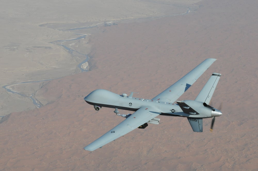 No, Drones Are Not 'Useless' In Most Wars