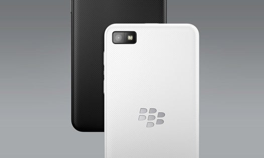 BlackBerry Z10 Review: If They Could Turn Back Time…