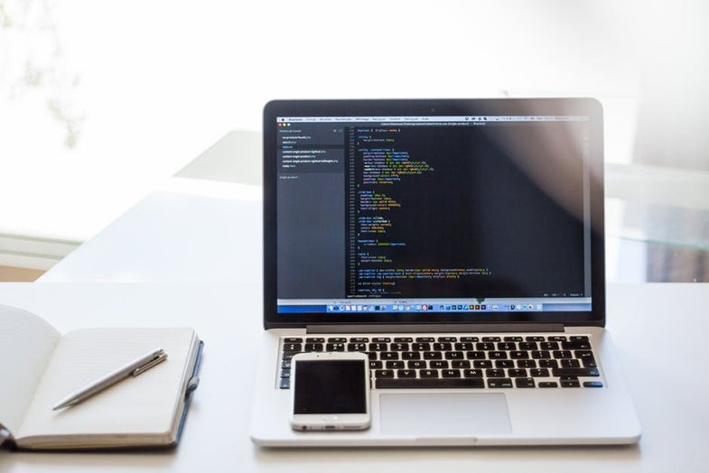 Get an introductory computer science education for $49