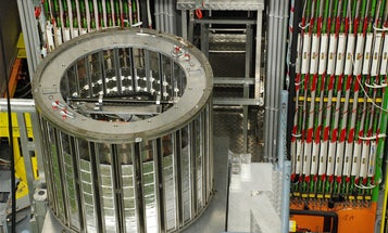 Baffling CERN Results Show Neutrinos Moving Faster Than the Speed of Light