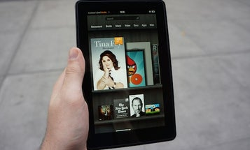 Amazon Kindle Fire Review: So Much More Than an Ebook Reader