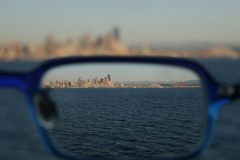 Why Are So Many People Nearsighted?