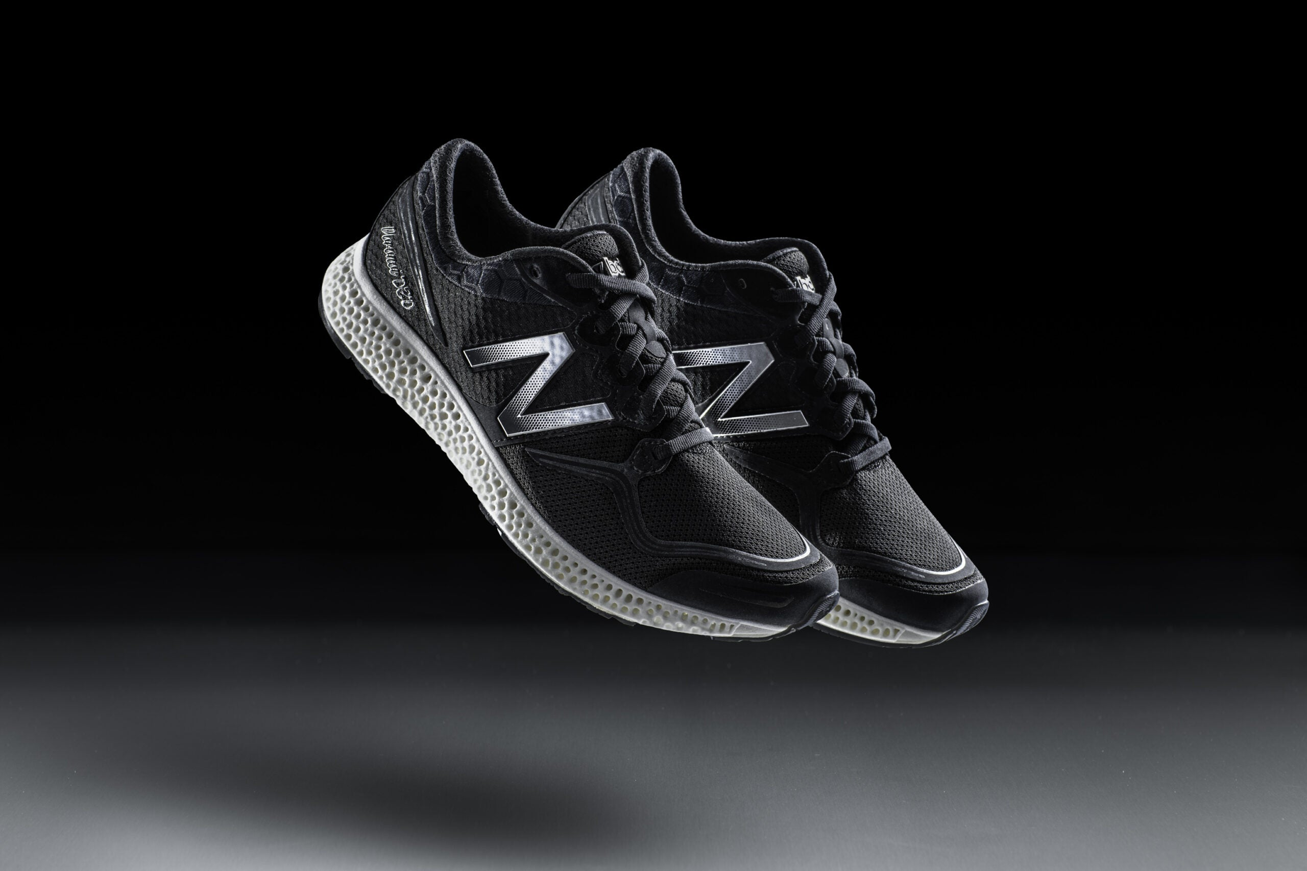 New Balance Plans To Sell A 3D Printed Sneaker In Early 2016
