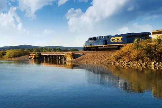 Sponsored Post: CSX Environmental Tips