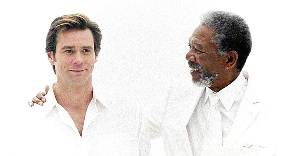 """Morgan"