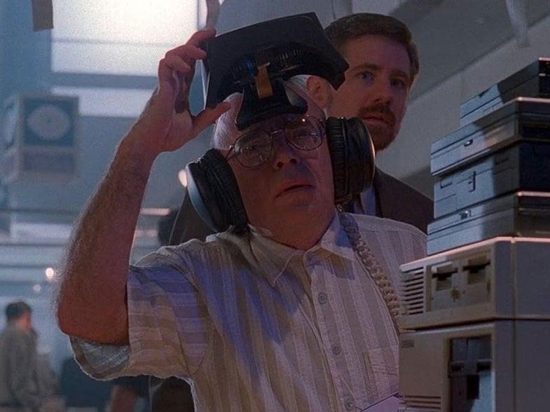 'The X-Files' Top Five Tech Horror Episodes