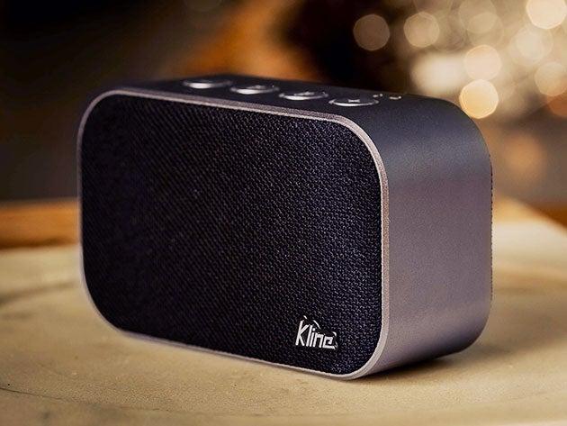 Kline Bluetooth Wireless Speaker