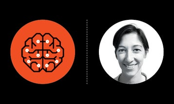 The Woman Who Reimagines How The Brain Works