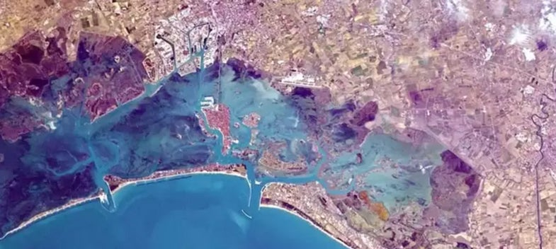 What it's like to photograph planet Earth from space