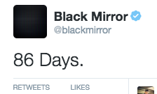 Black Mirror's Creator Reveals Season 3 Details