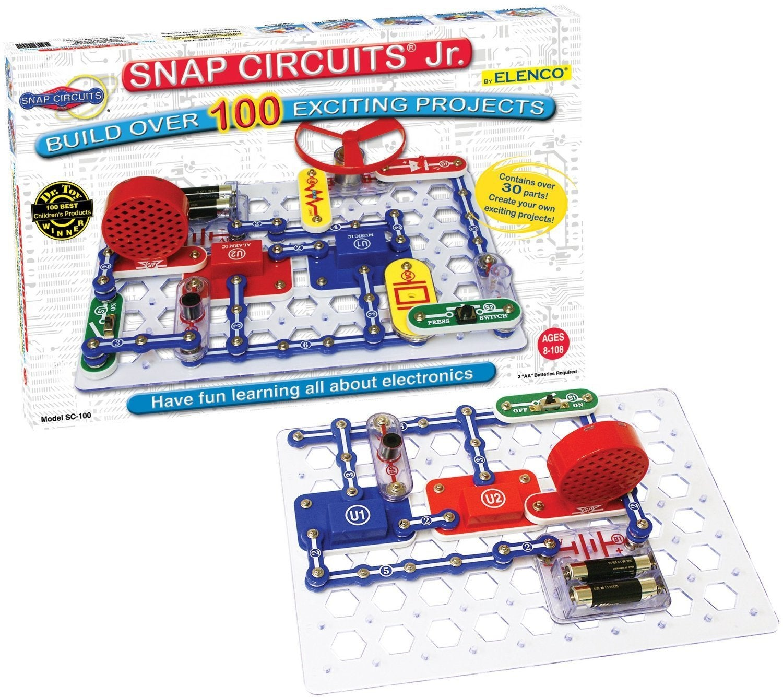 Circuit kit