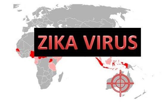 The Threat Down Under: The Rise of Zika Virus