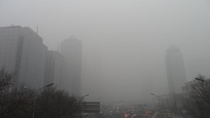 """""""Smog"""