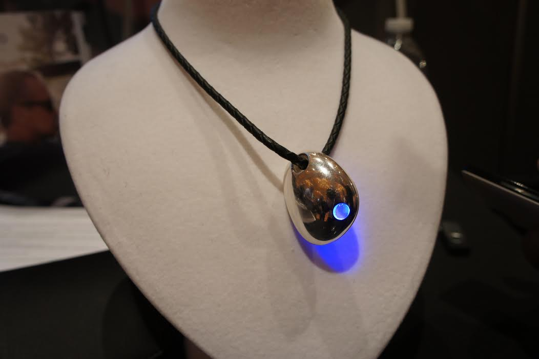 CES 2014: Does Smart Jewelry Take Wearable Tech Too Far?