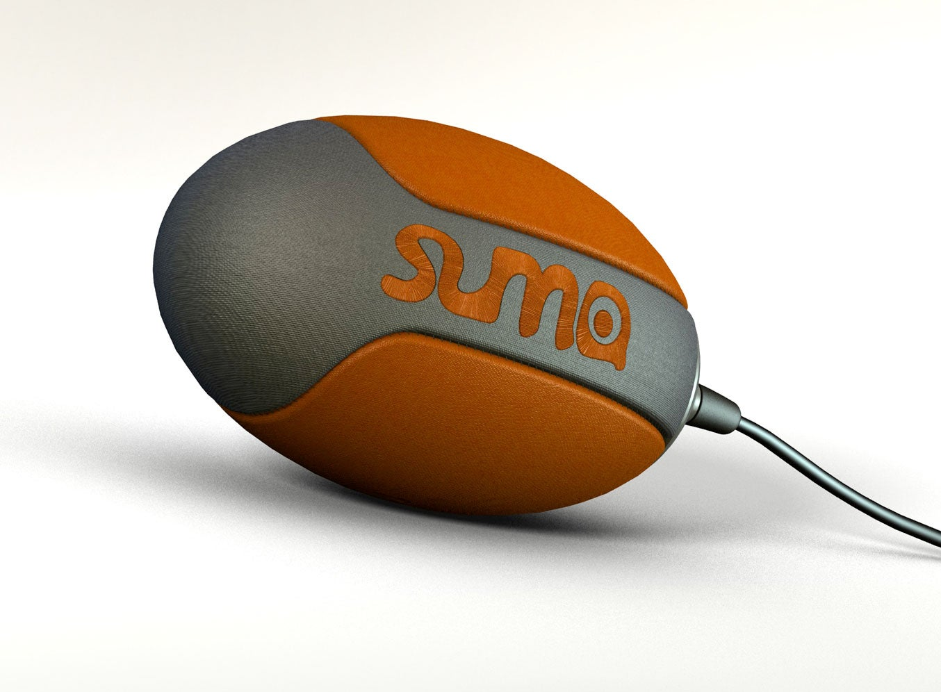Suma 3-D Controller Lets Your Grab Onto Your Games