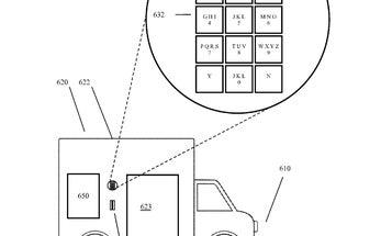 Google Gets a Patent for an Autonomous Delivery Truck