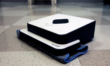 Mint Floor-Cleaning Robot Review: A Swiffer Without the Swiffer