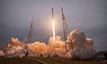 Defense Department May Need To Use SpaceX For Its Next Satellite Launch