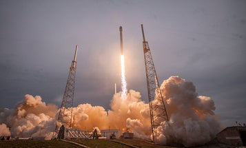 SpaceX Will Fly Astronauts To The Space Station In 2017