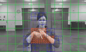 Targeted Video Compression Brings Cell Phones to Sign Language Users