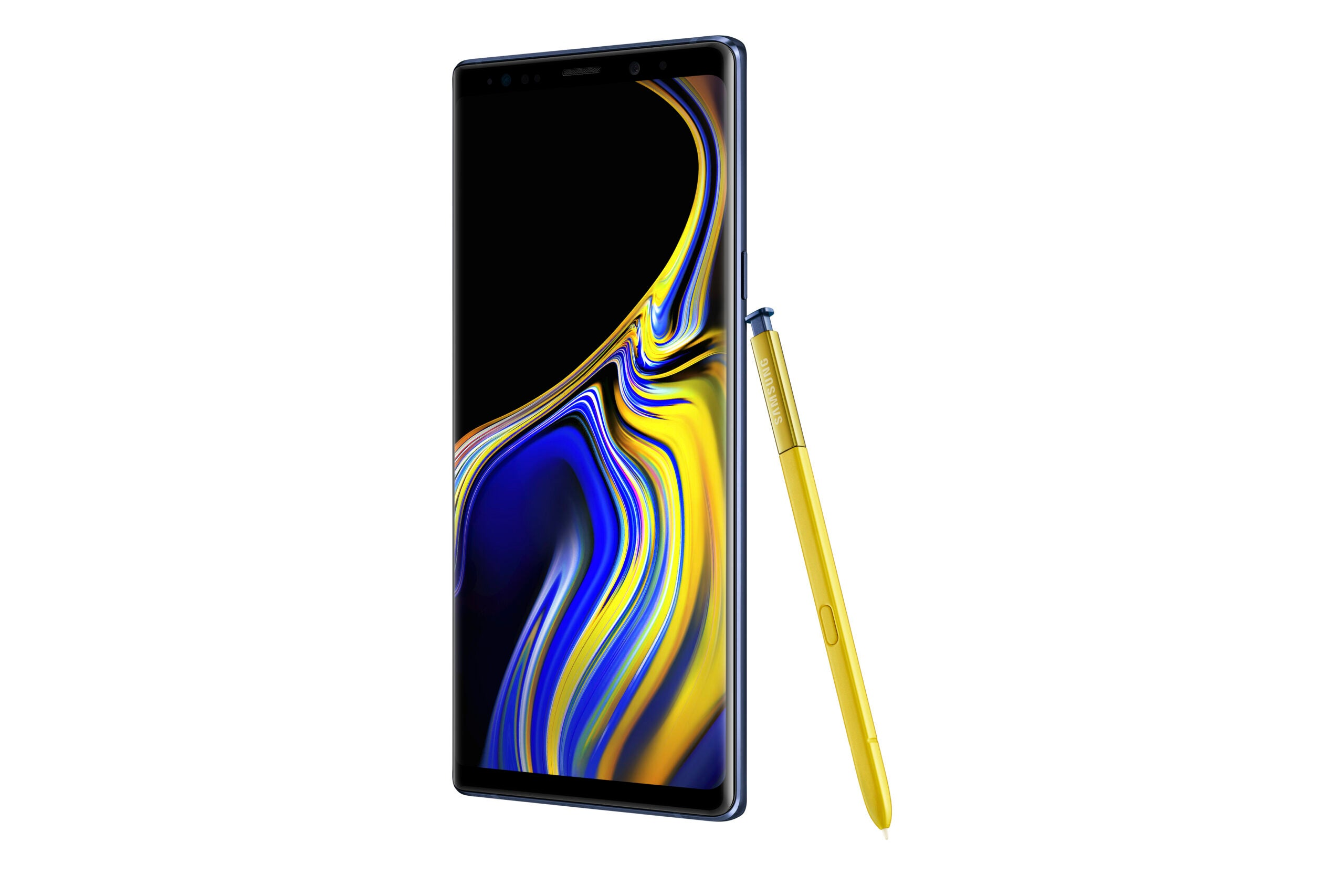 An AI camera and a bigger battery: what to know about the Samsung Note9