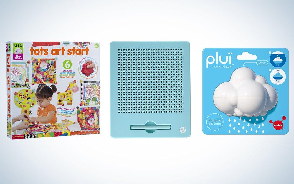Toys for little kids