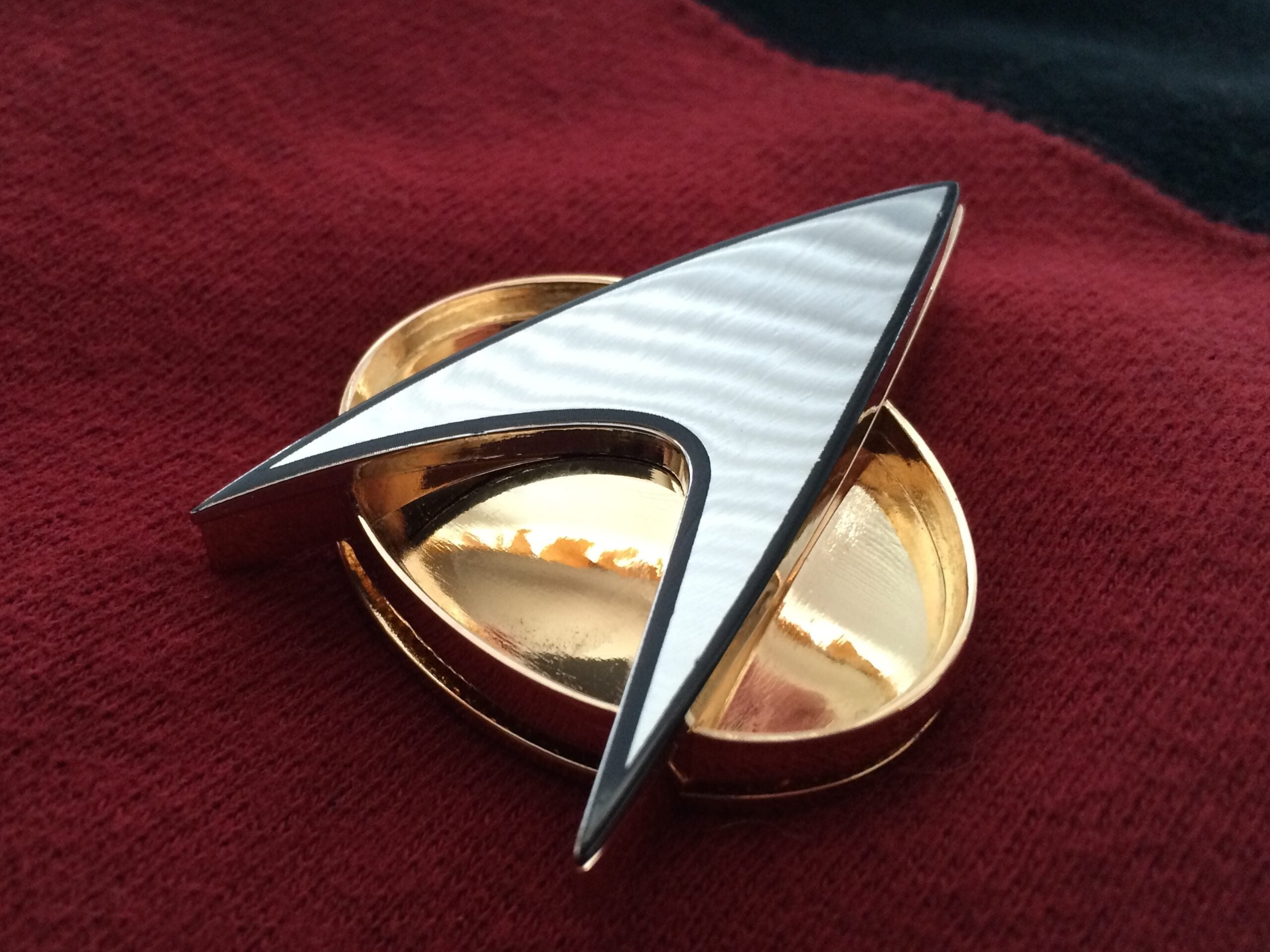 New 'Star Trek' TV Series Will Be Run By 'Hannibal' Creator Bryan Fuller