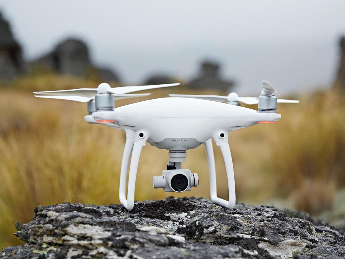 A beginner's guide to flying your drone without crashing it