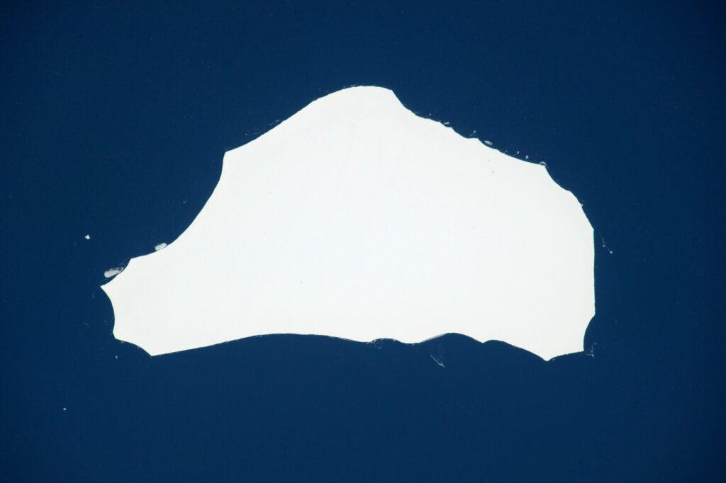 """Iceberg"""