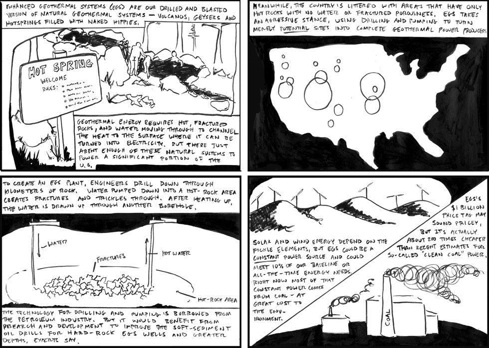 Comic: An Alternative, Alternative Energy