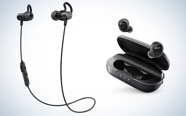 Anker headphones