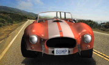Scan Someone's License Plate and Message Them Instantly with New Bump App