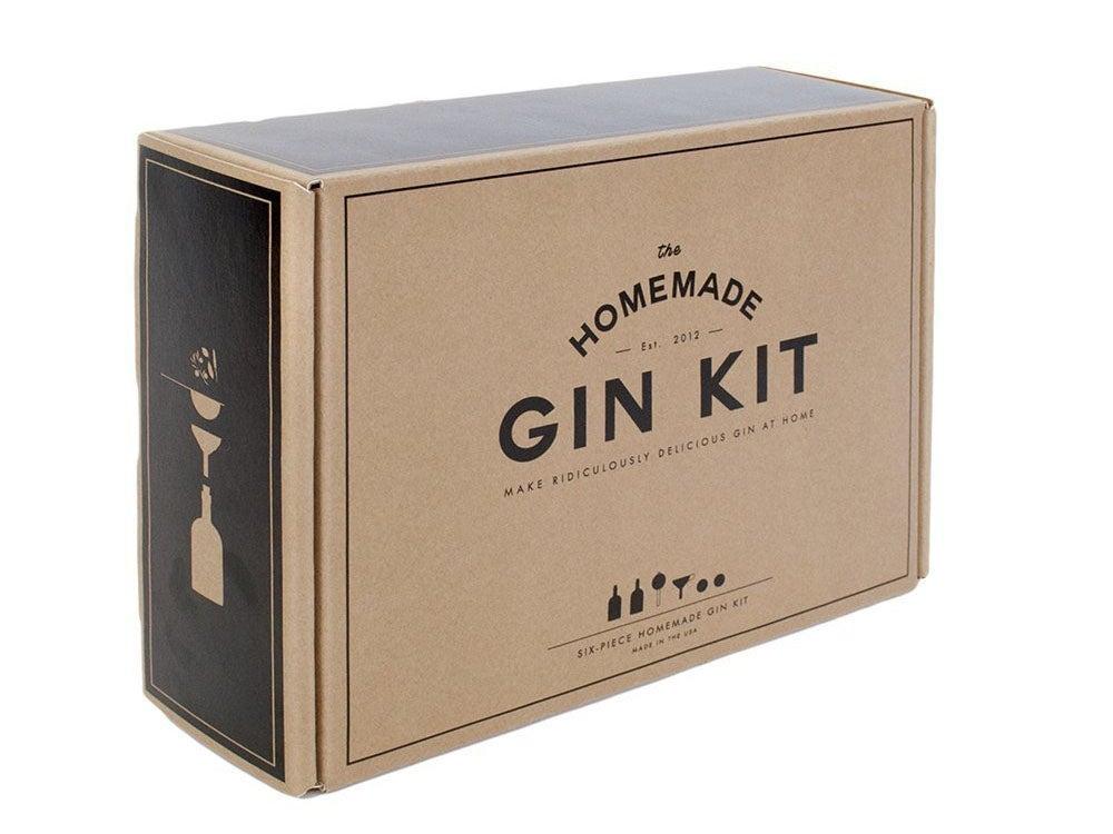 DIY Gin Kit