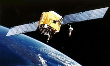 Next-Gen GPS Satellite, Accurate to Within Three Feet and Indoors, is Ready for Testing
