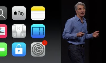 Apple Looks To Rivals For the Future of Its Software