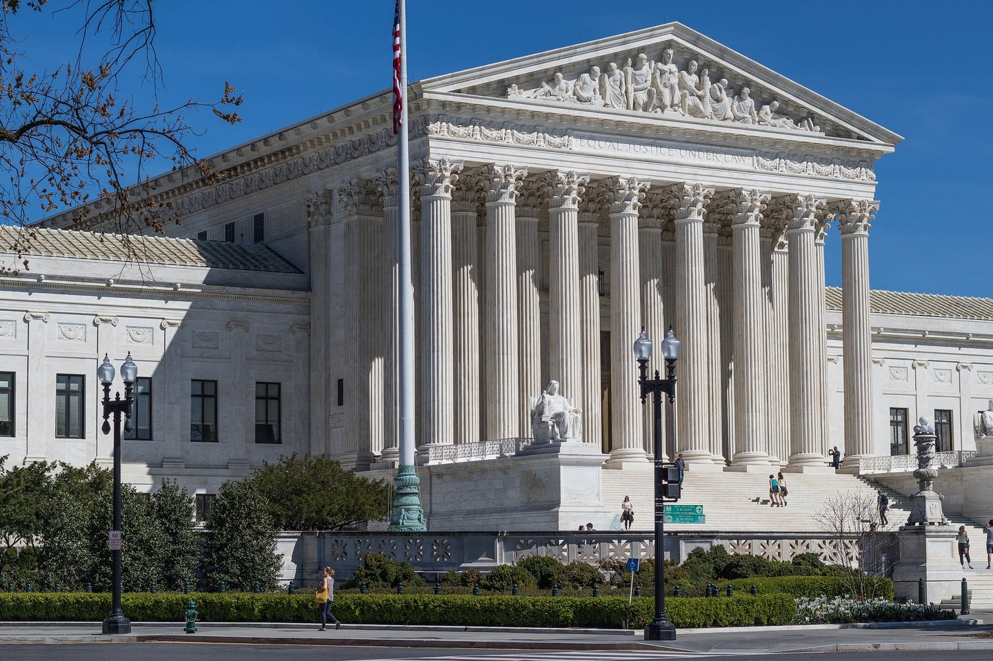 What Kennedy's Supreme Court departure means for the environment