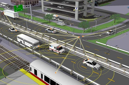 DOT Mapping Out a Plan to Protect Cars From Cyber-Attacks