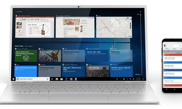 The best new features in the Fall 2018 Windows Update
