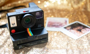 Hands on with the Polaroid OneStep+