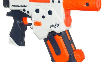 Father of Super Soaker Worked for NASA, Fought Racism