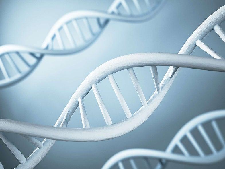 Three British Men Diagnosed With Rare Genetic Diseases