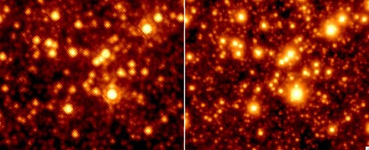 New Earth-Based Telescope System Snaps Sharpest-Ever Pics of Deep Space