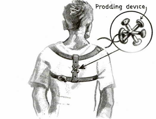 9 Anti-Snoring Aids From 1917 That Look Like Medieval Torture Devices