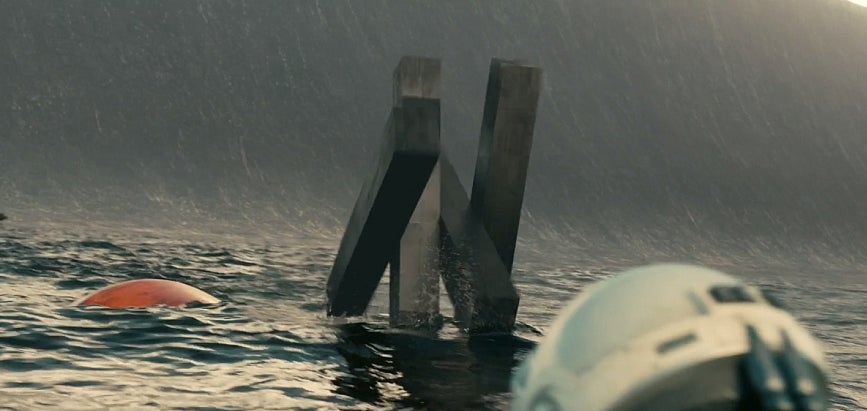 The Co-Robots In 'Interstellar' Are Gorgeous–And Silly