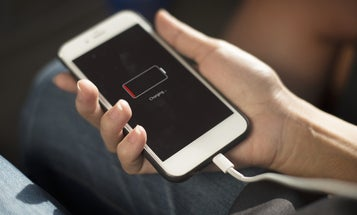 Cell phone batteries are destined to die, and we have physics to blame